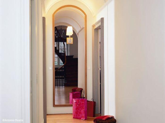 15 idées pour aménager son couloir - Elle Décoration