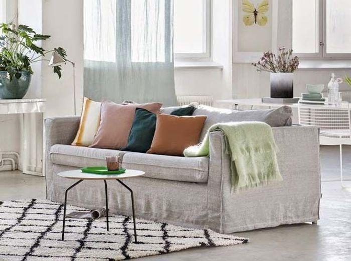ma maison passe en mode vacances elle d coration. Black Bedroom Furniture Sets. Home Design Ideas