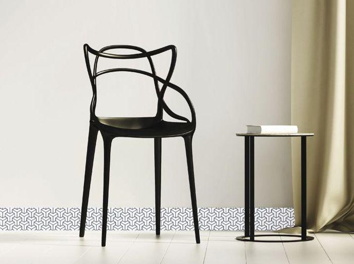 l 39 inspiration du jour les plinthes d coratives elle. Black Bedroom Furniture Sets. Home Design Ideas