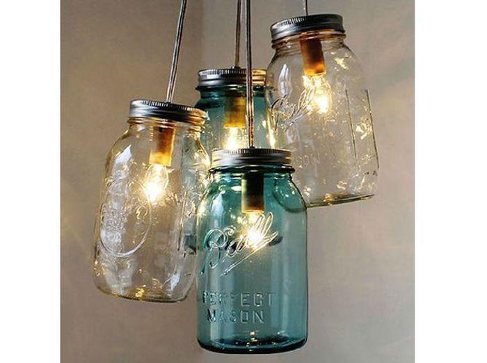 decoration bocal en verre interesting dtounement bocaux. Black Bedroom Furniture Sets. Home Design Ideas