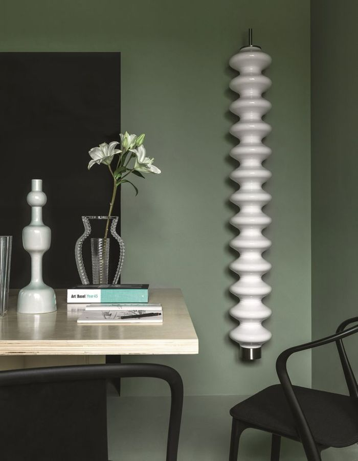 Un radiateur design qu'on adore