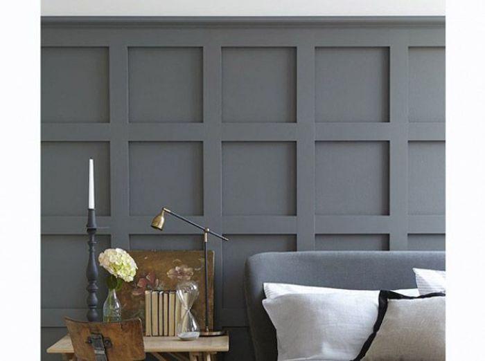 peinture les couleurs s 39 affichent sur nos murs elle d coration. Black Bedroom Furniture Sets. Home Design Ideas