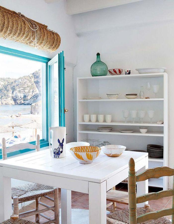 peinture murale 20 inspirations pour un int rieur trendy. Black Bedroom Furniture Sets. Home Design Ideas