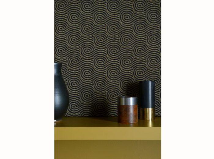 de la texture et du relief au mur elle d coration. Black Bedroom Furniture Sets. Home Design Ideas