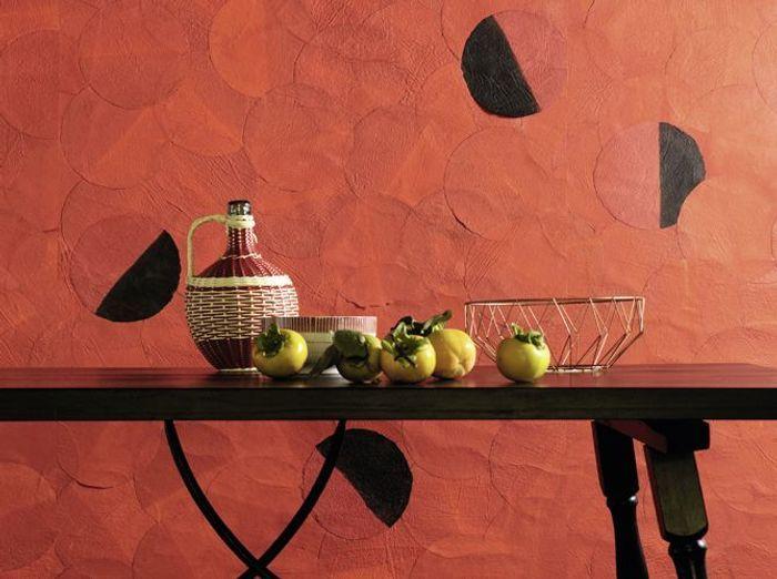 L 39 inspiration du jour les nouveaux rev tements muraux - Revetement mural piece humide ...