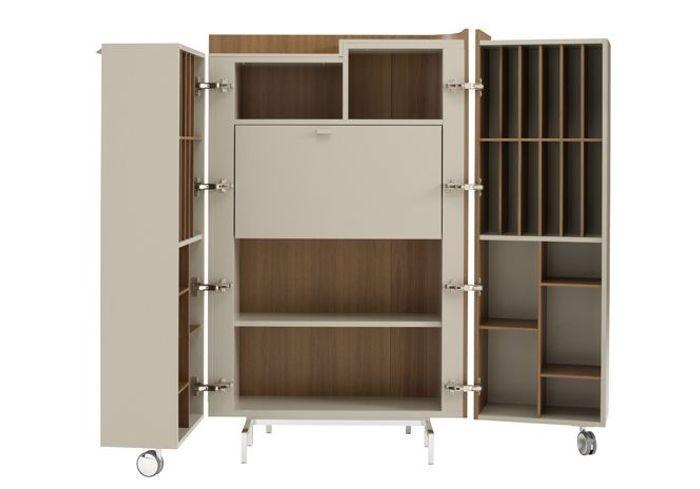 50 id es pour tout ranger elle d coration. Black Bedroom Furniture Sets. Home Design Ideas