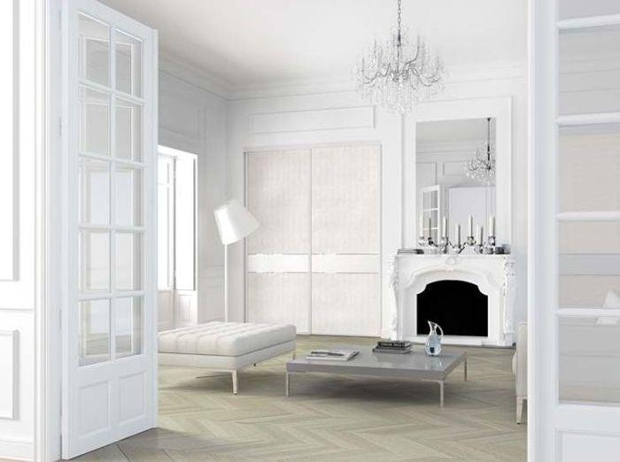 O acheter de jolies portes de placard elle d coration for Porte de salon moderne