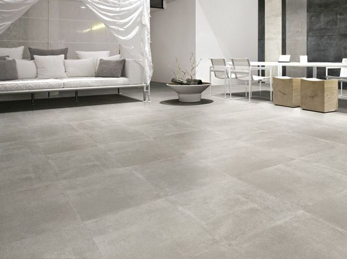 carrelage sol salon
