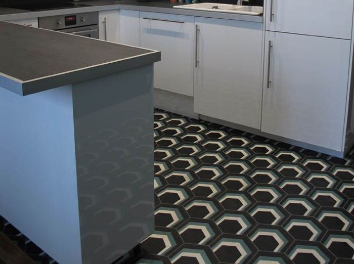 Carrelage design
