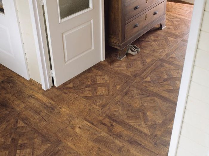 Quickstepgrandesdallesimitationparquet