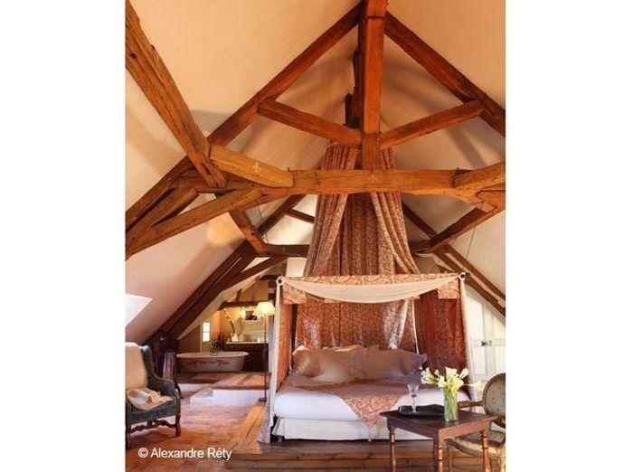 nos meilleures id es pour am nager et d corer vos combles. Black Bedroom Furniture Sets. Home Design Ideas