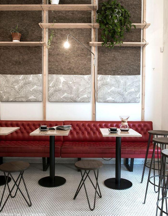 Birdie - Pause café