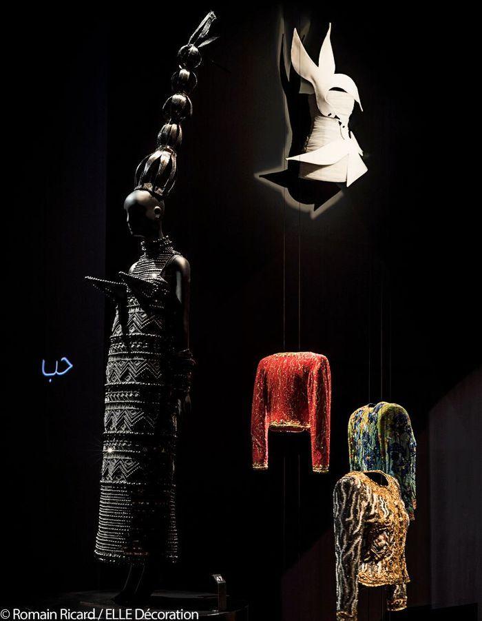 Musée Yves Saint Laurent - Mode inventive
