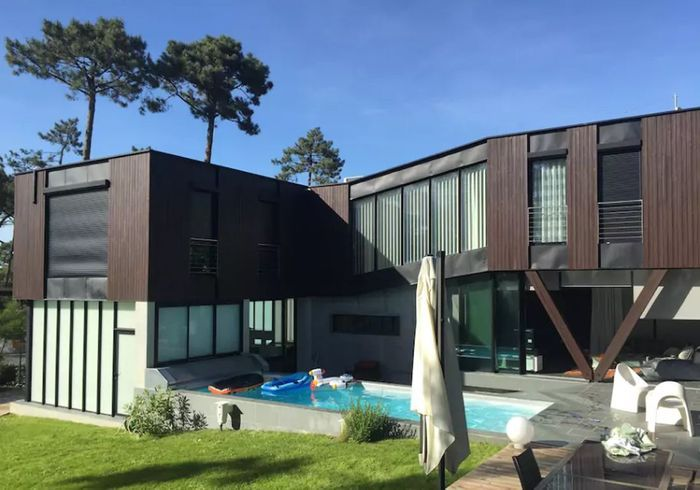 Villa de luxe près du Cap-Ferret