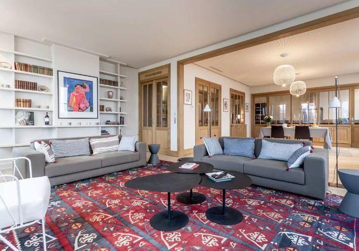 Airbnb bordeaux 30 villas lofts et appartements de r ve for Recherche appartement sur bordeaux