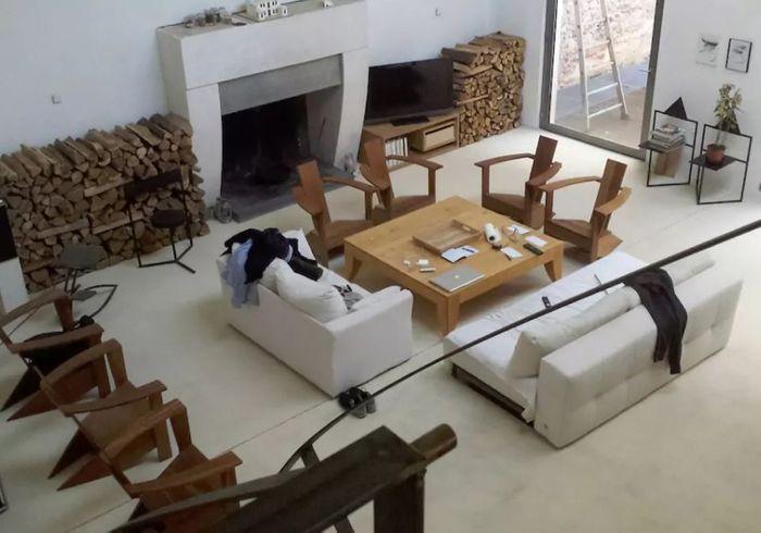 Airbnb 30 villas lofts et appartements de r ve louer bordeaux elle d - Lofts et associes bordeaux ...