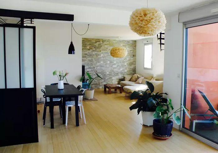Duplex avec terrasse à Montpellier