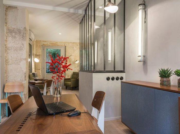 Hotel montmartre design