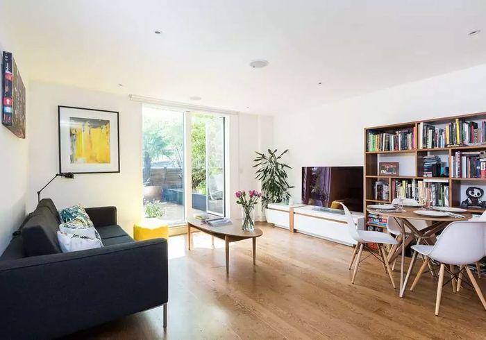 Appartement avec terrasse à Londres