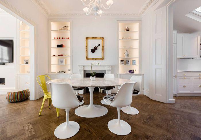 Appartement tendance à Londres