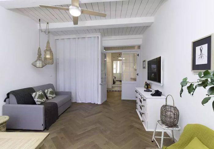 Appartement avec vue sur le port de la Ciotat près de Cassis