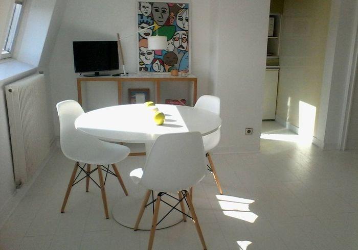 Studio lumineux à Deauville