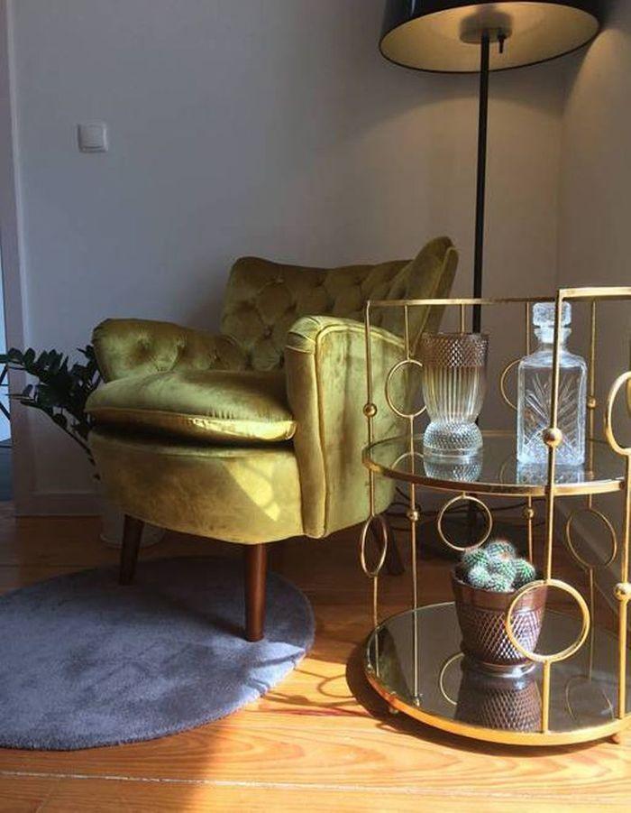 Appartement vintage à Lisbonne