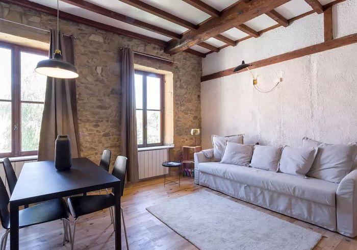 Loft cosy à Lyon