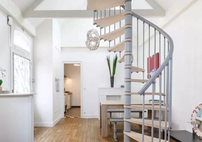 Maison cosy à Saint-Malo