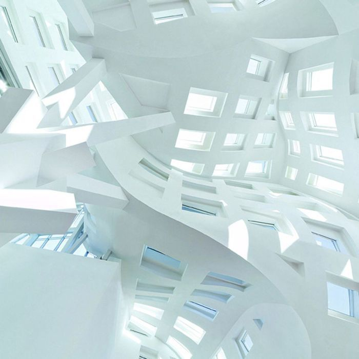 Lou Ruvo Center for Brain Health - 2009
