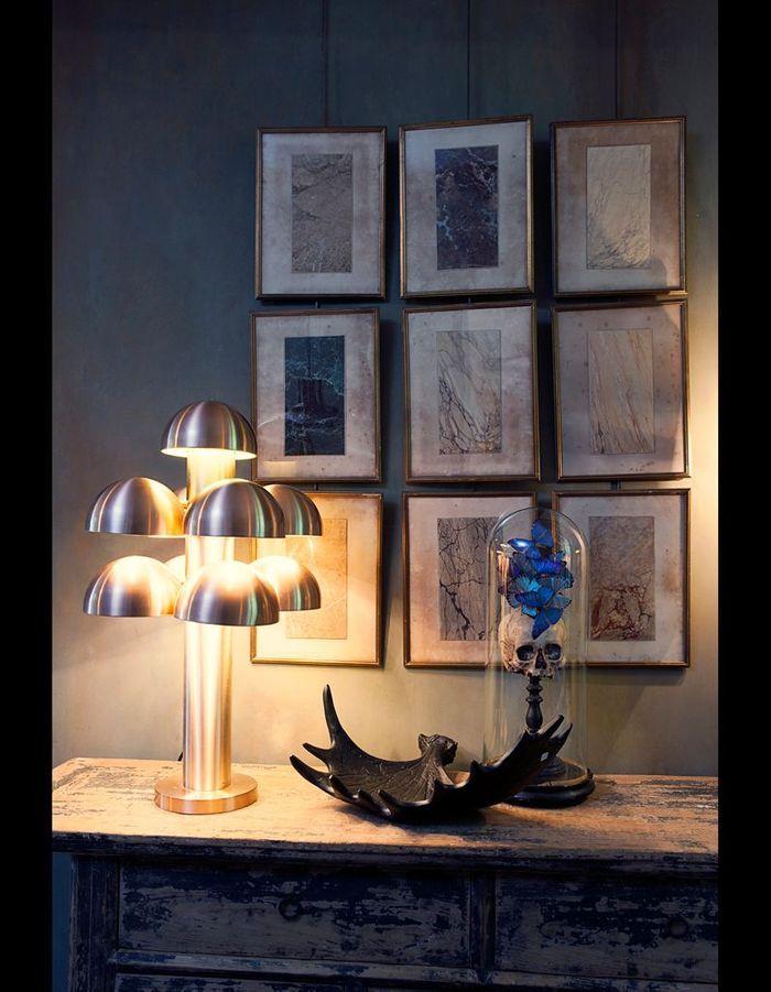 Lampe Catarella