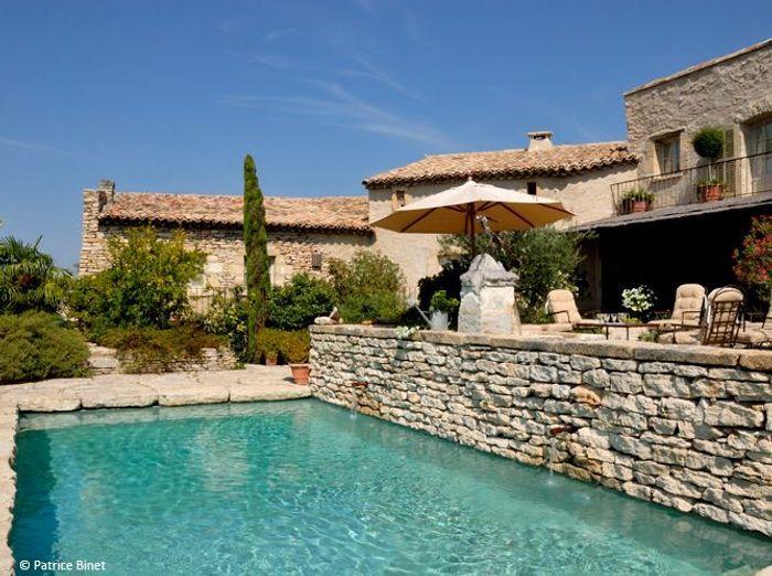 D couvrez les 50 plus belles maisons de vacances en france - Tres belle maison de vacances charette ...