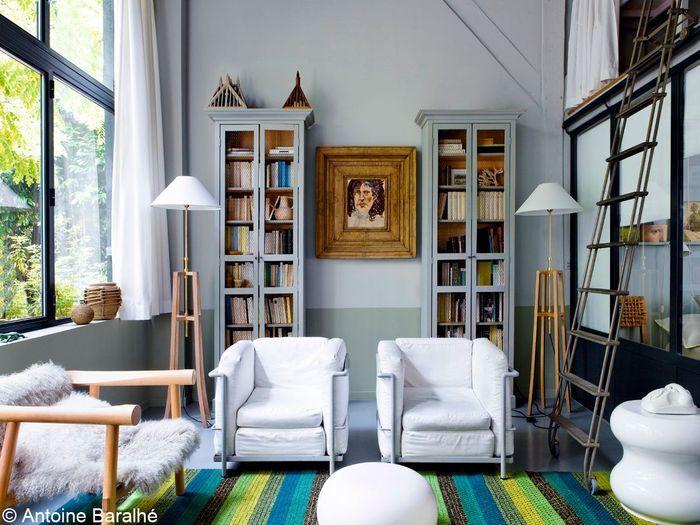 60 m revus et corrig s elle d coration. Black Bedroom Furniture Sets. Home Design Ideas