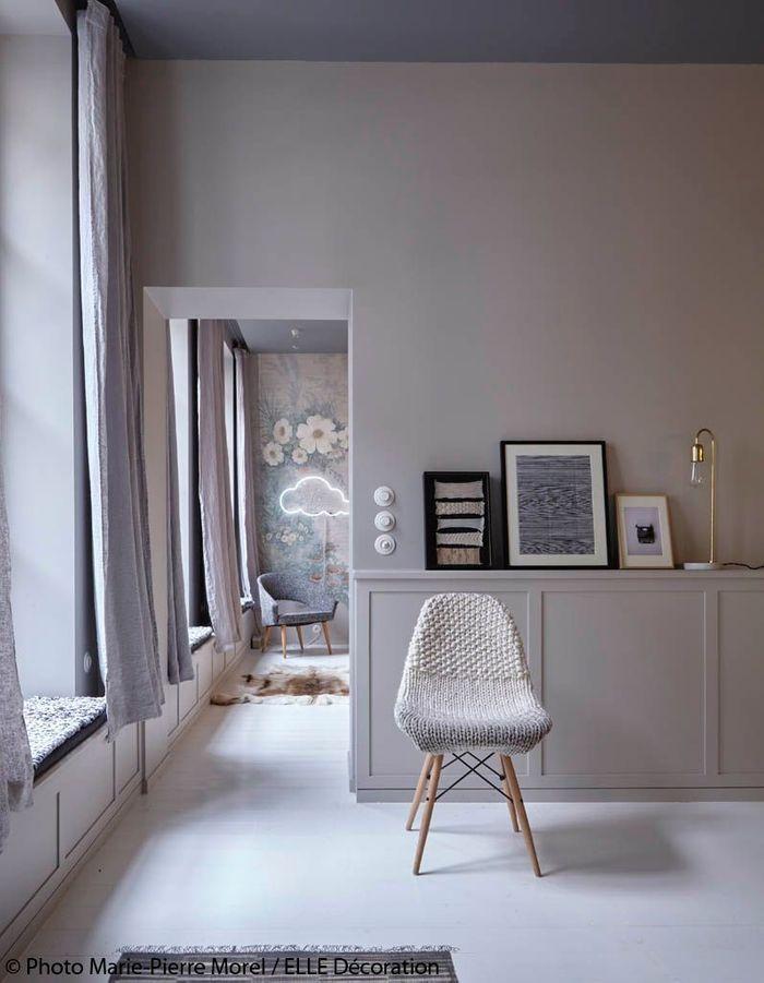 Appartement paris chez marie sixtine le nouvel for Chez merie le miroir