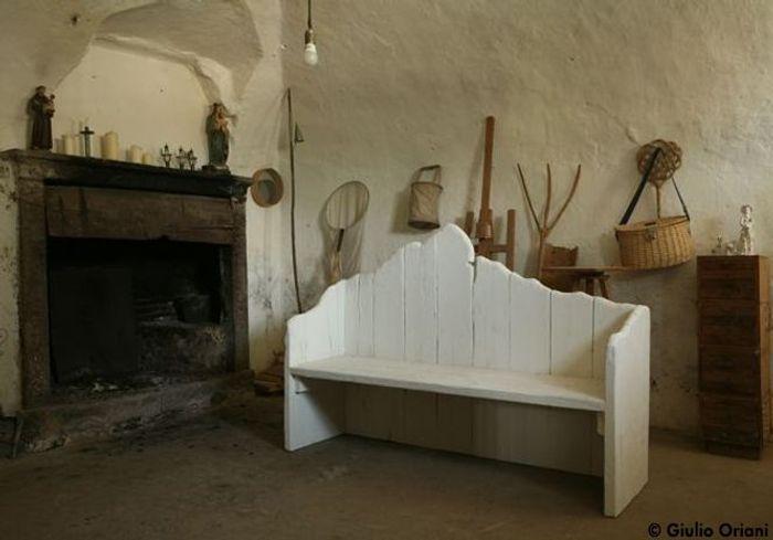 katrin arens quand une cr atrice investit un vieux moulin elle d coration. Black Bedroom Furniture Sets. Home Design Ideas