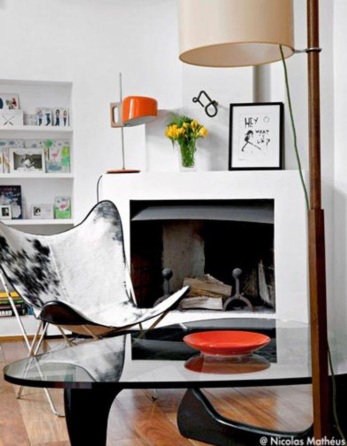l architecte voyageur elle d coration. Black Bedroom Furniture Sets. Home Design Ideas