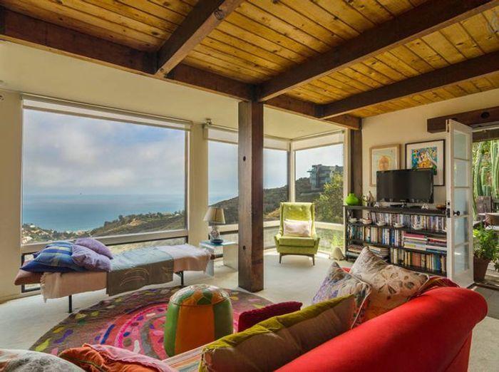 Loft avec vue airbnb los angeles2