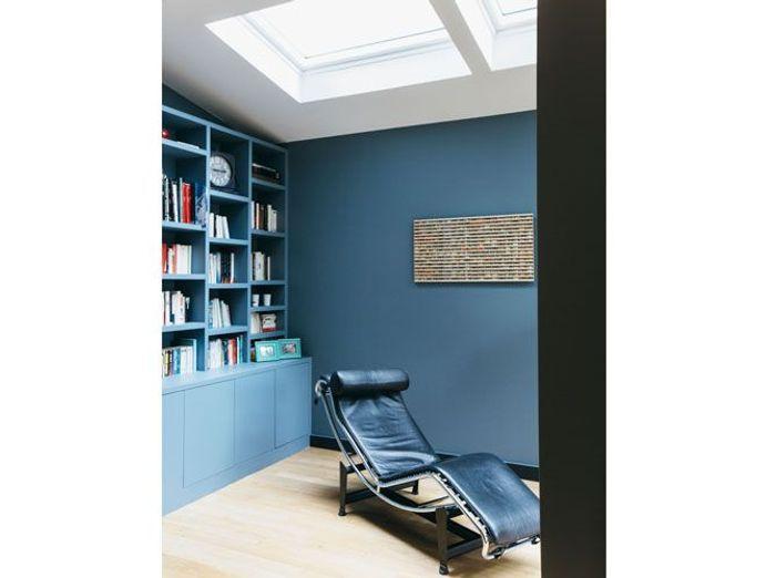 visite d 39 une grande maison de famille qui cache bien son jeu elle d coration. Black Bedroom Furniture Sets. Home Design Ideas