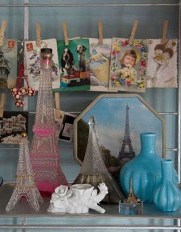 Effet Eiffel