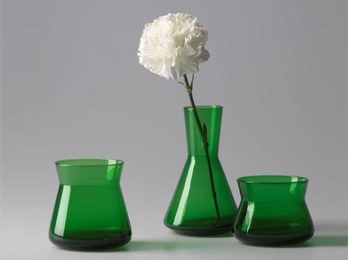 Des petits vases raffinés