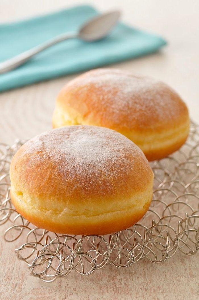 beignet au sucre non fourr 10 petits d jeuners qui sont plus caloriques que les croissants. Black Bedroom Furniture Sets. Home Design Ideas
