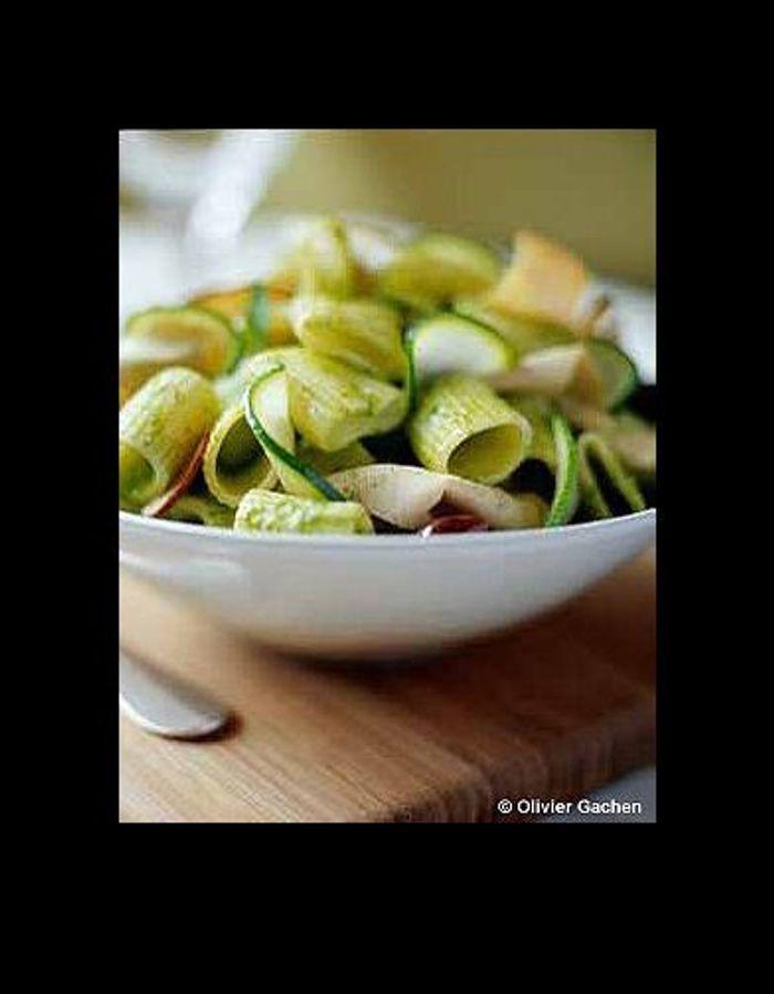 cuisine recettes ete grandes tablees salade angouste tiede 20 recettes faciles pour grandes. Black Bedroom Furniture Sets. Home Design Ideas