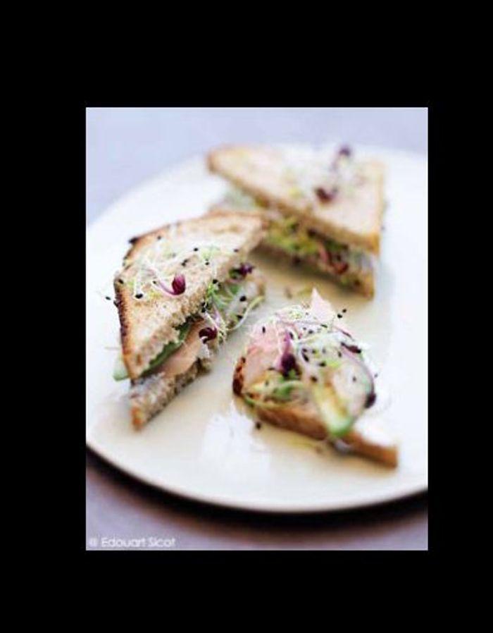 cuisine recettes pique nique club sandwichs 20 recettes hype pour mon pique nique elle table. Black Bedroom Furniture Sets. Home Design Ideas