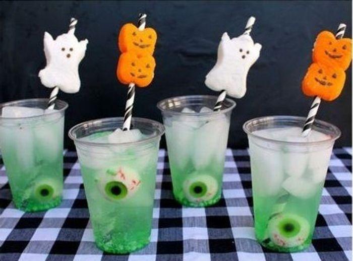 Apéro halloween boisson