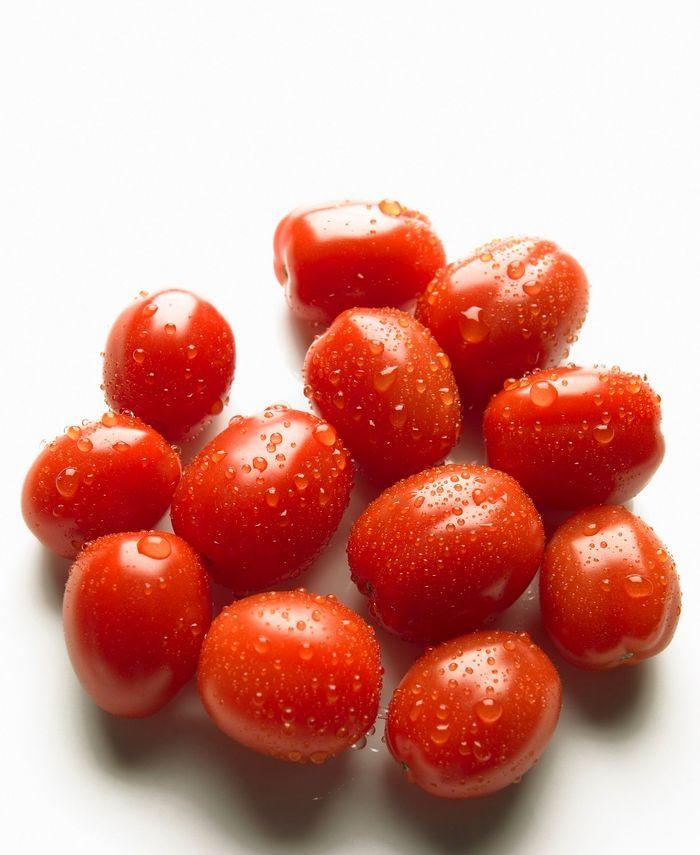 Tomate cerise c ur de pigeon quels fruits et l gumes de saison en ao t elle table - Fruits et legumes aout ...