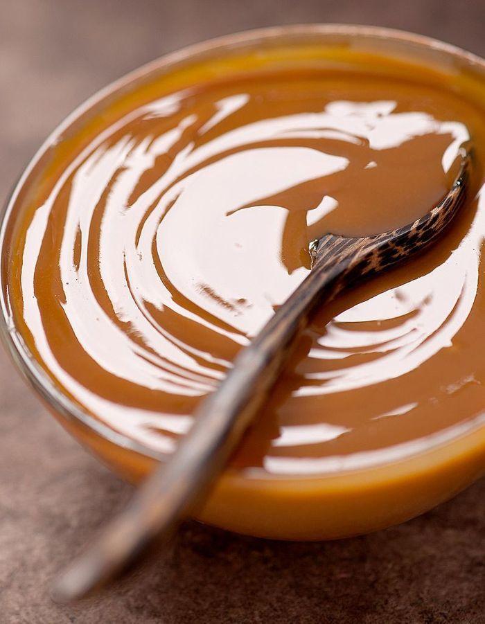 dulce de leche express que faire avec du lait concentr 233 224 table