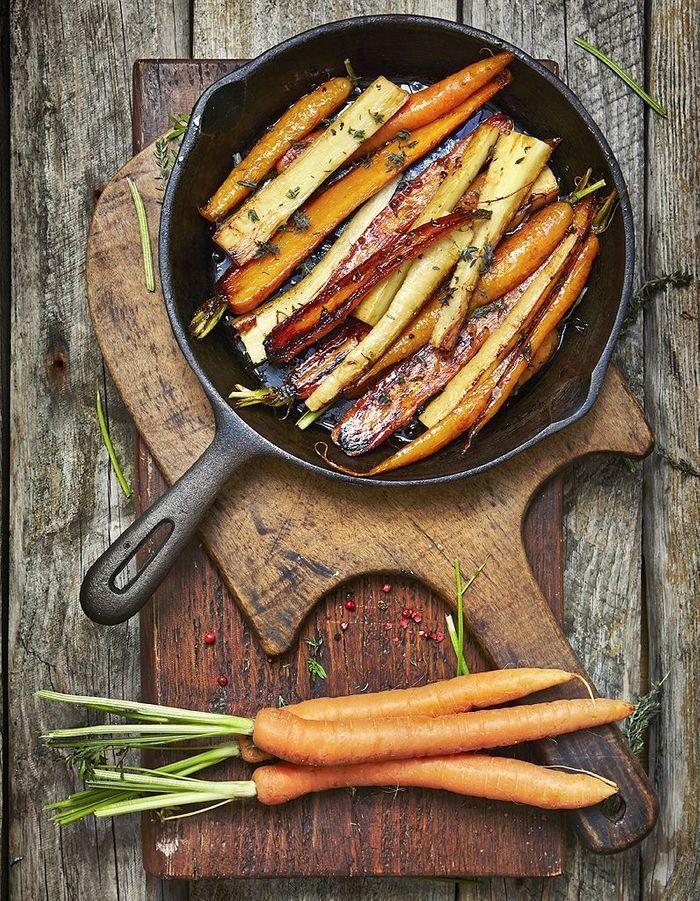 On pense l gumes 10 id es pour moderniser sa raclette elle table - Des idees pour la cuisine ...