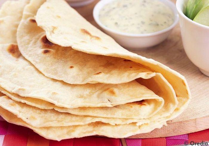La tortilla cap sur la cuisine mexicaine elle table - Cuisine mexicaine tortillas ...
