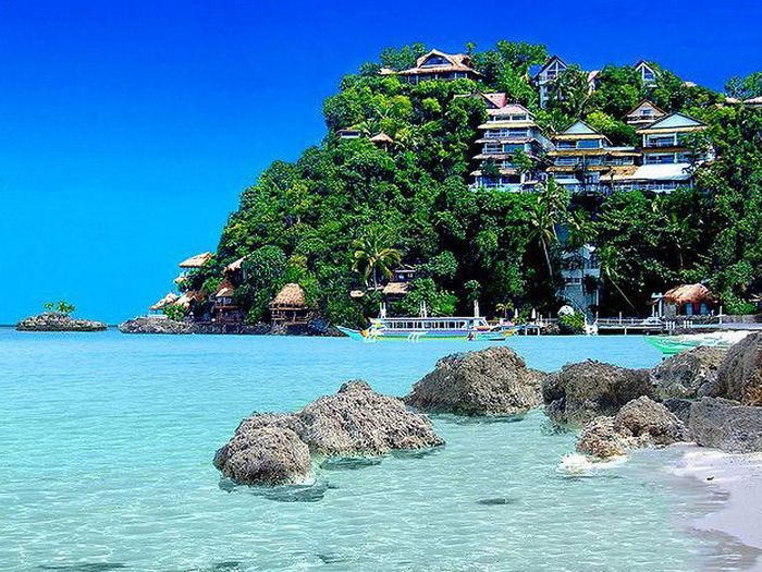 Boracay pinay sexo escandalomp4 sexo en la playa