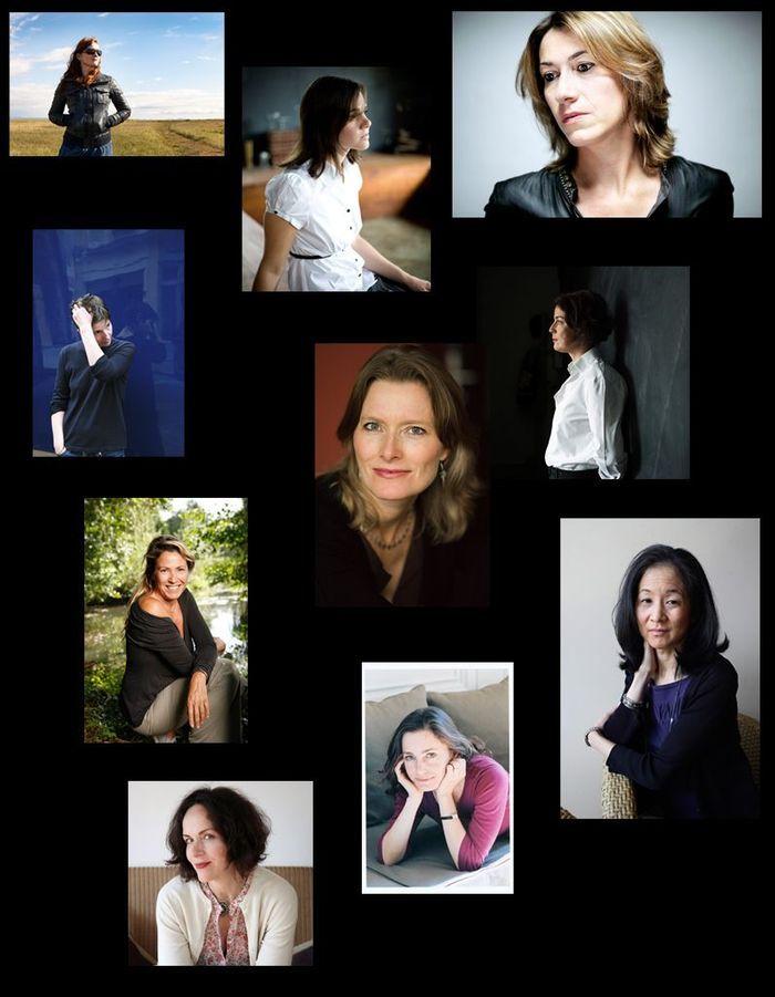 Rentrée littéraire : les dix femmes qui vont compter